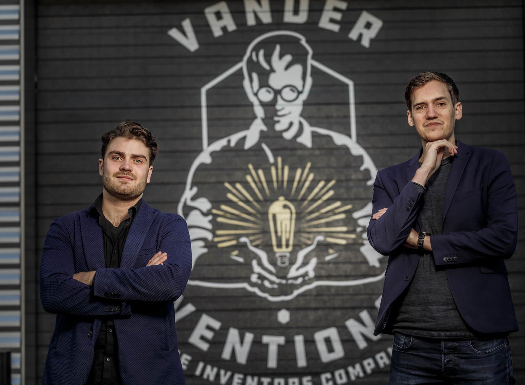 Vander Ventions Starterslift Investments